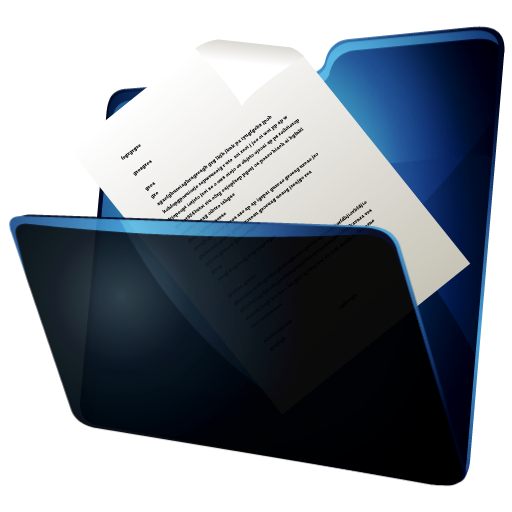 Folder-Documents-icon